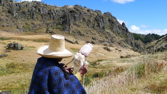 Globe Trekker - Around The World: Episode 3: Conquistadors, Incas & Inquisition