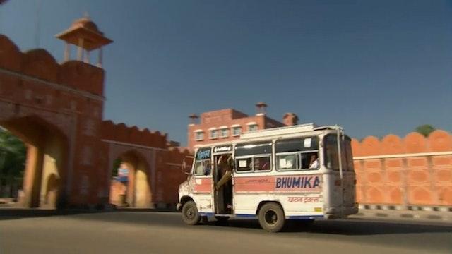 Delhi, Rajasthan, and Agra (Digital Download)