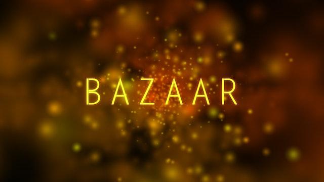 Bazaar Marrakech