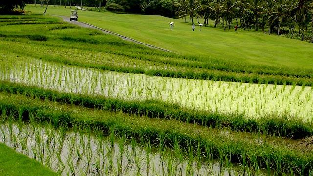 Adventure Golf Bali