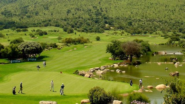 Adventure Golf South Africa