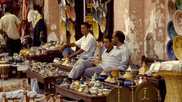 Pocket Guides Marrakech
