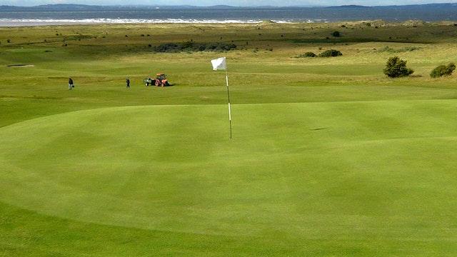 Adventure Golf Scotland