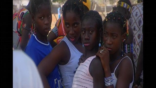 Senegal and Cape Verde (Digital Download)