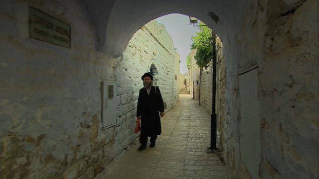 Holy Lands - Part 2: Israel (Digital Download)
