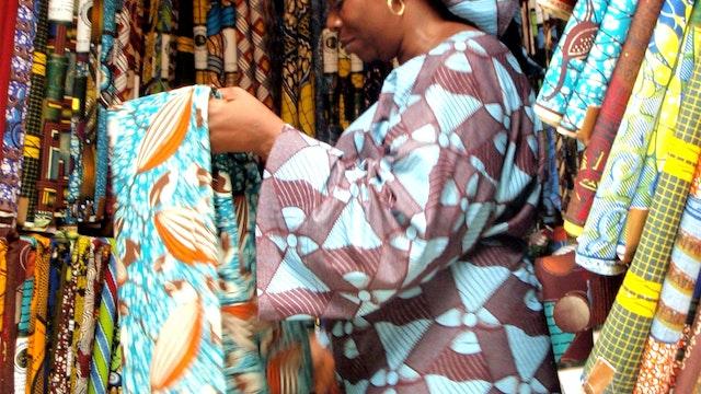 Bazaar Treasures of the Islamic World