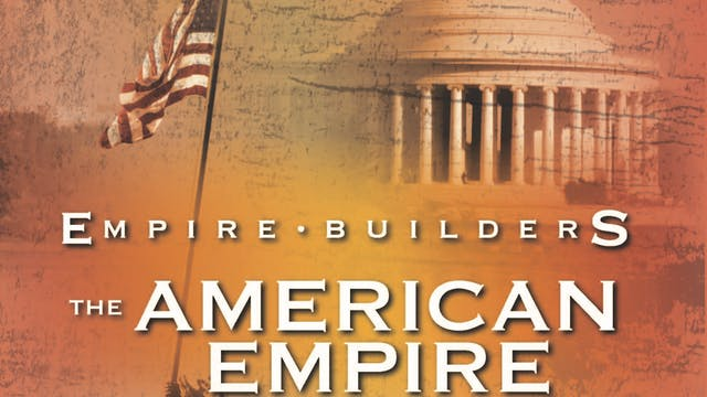 Empire Builders - America
