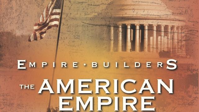 Empire Builders - America