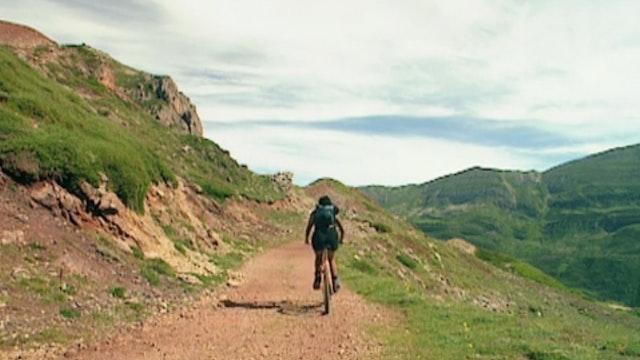 Globe Trekker - Northern Spain