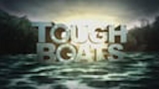 Tough Boats  - The Arctic