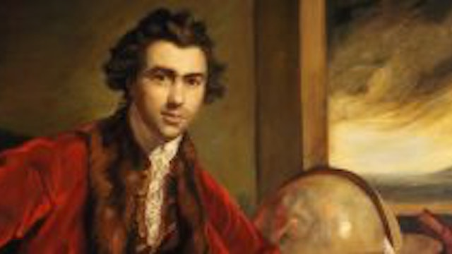 The Lost World of Joseph Banks E02: First Contact