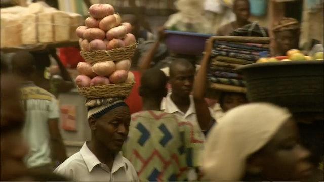 Nigeria (Digital Download)
