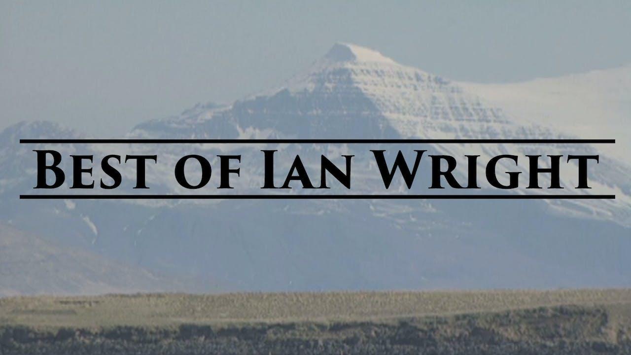 Best of Ian Wright Bundle