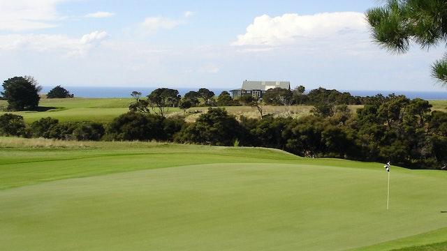 Adventure Golf New Zealand