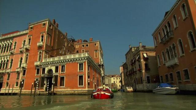 Metropolis - Venice