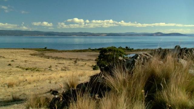 Globe Trekker - Great Australian Hikes