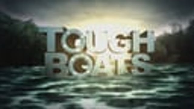 Tough Boats - Tanzania