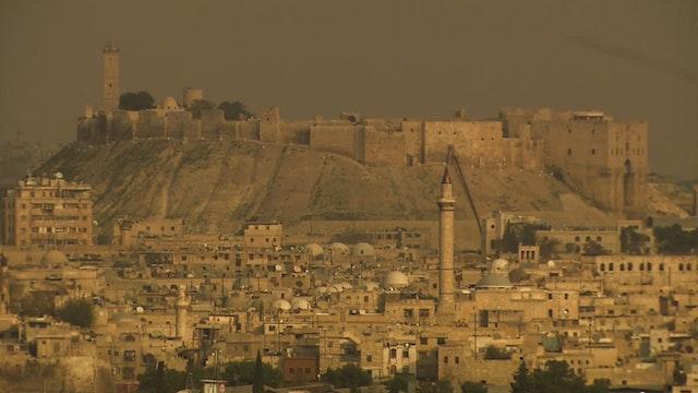 Metropolis - Syria