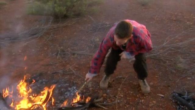 Globe Trekker - Outback Australia