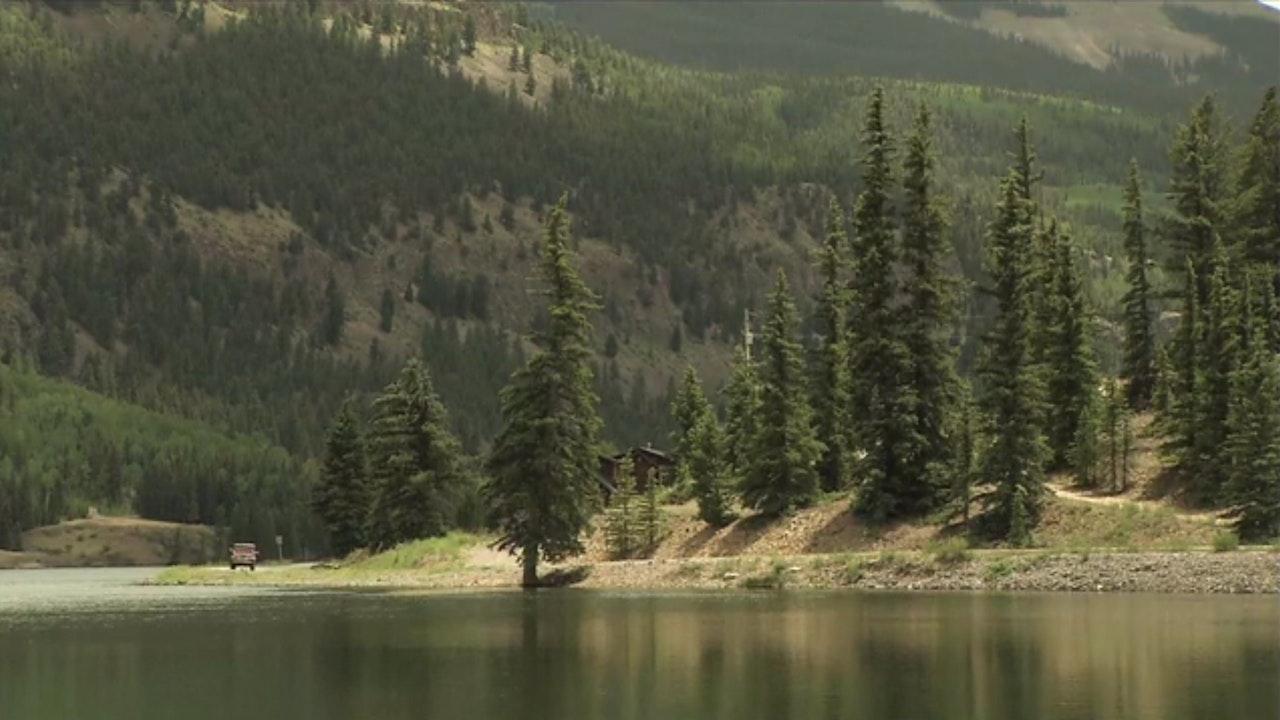 Utah and Colorado (Digital Download)