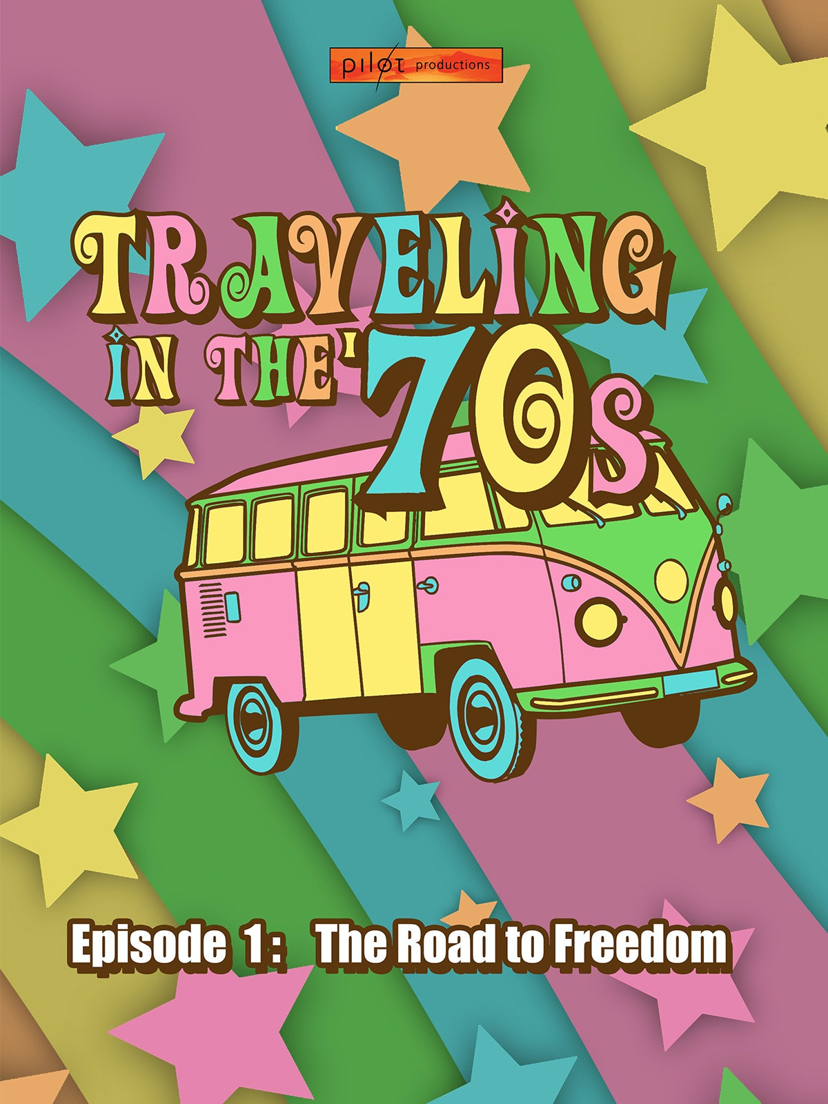 Travelling in the 1970's: Episode 1 – The Road of Freedom