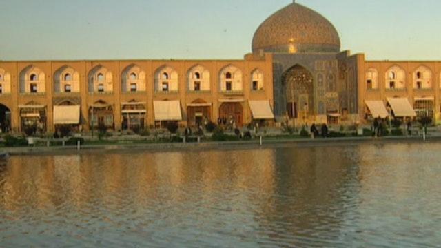 Iran (Digital Download)