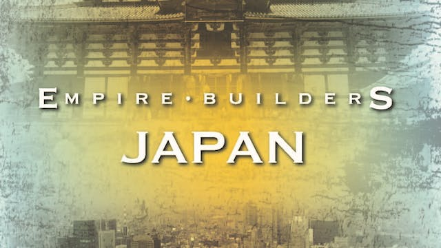 Empire Builders - Japan