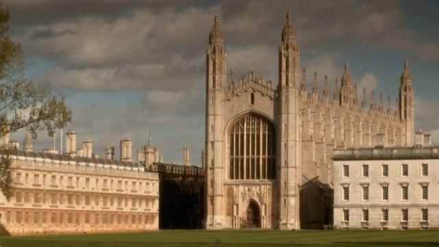 Building England Episode I (Digital Download)