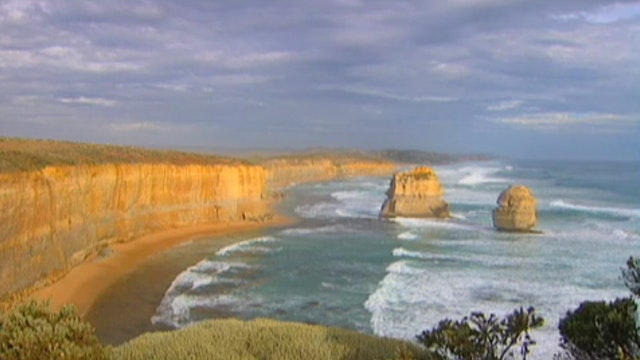 Southeast Australia (Digital Download)