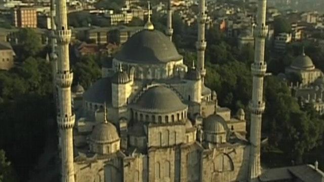 World History: Middle East (Digital Download)
