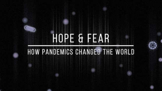 How Pandemics Changed The World - EP1 Plague