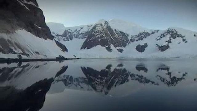 South Atlantic and Antarctica (Digital Download)