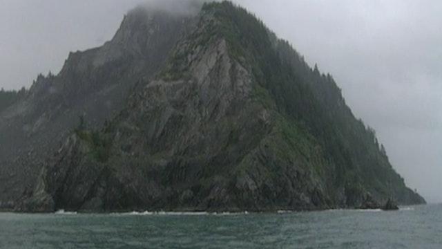 Globe Trekker - Alaska