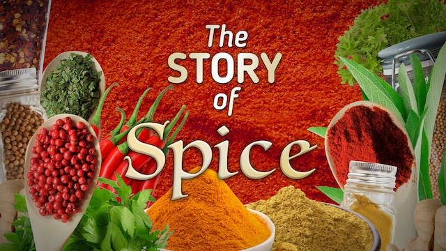 The Story of...Spice
