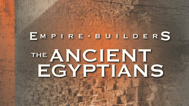 Empire Builders - Egypt
