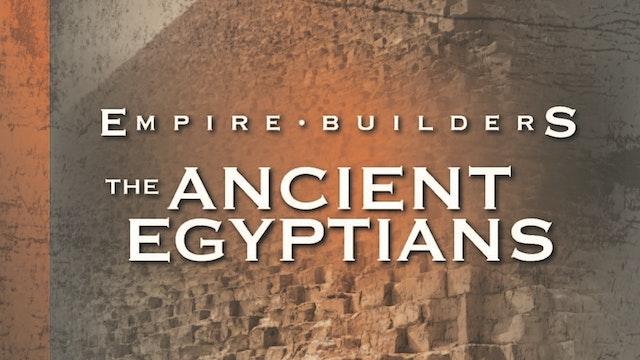 Empire Builders - Egypt
