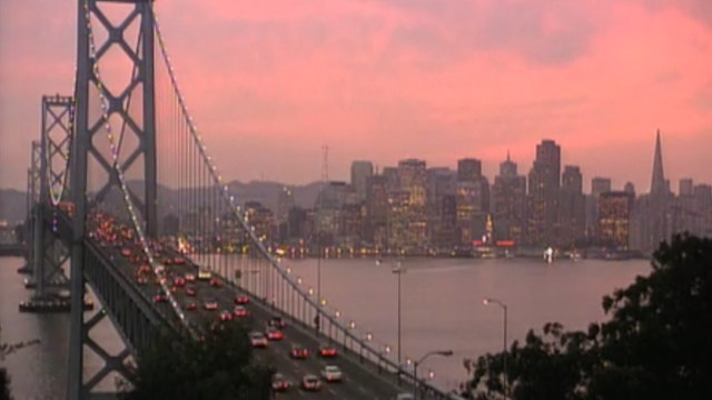 San Francisco (Digital Download)