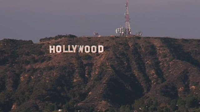 Historic Walks - Hollywood