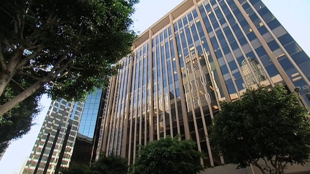 Metropolis Los Angeles
