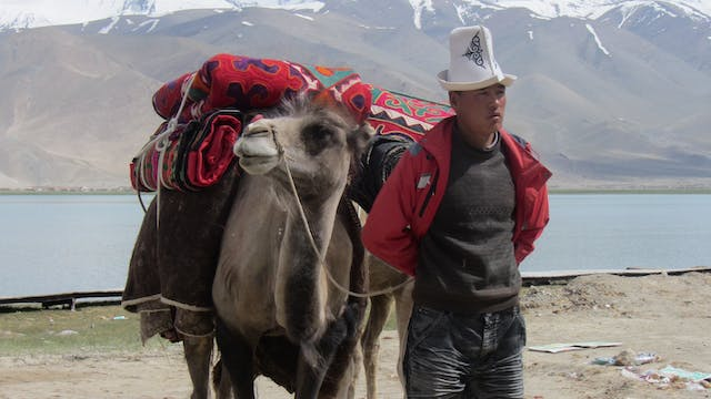 Globe Trekker - Around The World Episode 6: Silk Road Xian to Kashgar