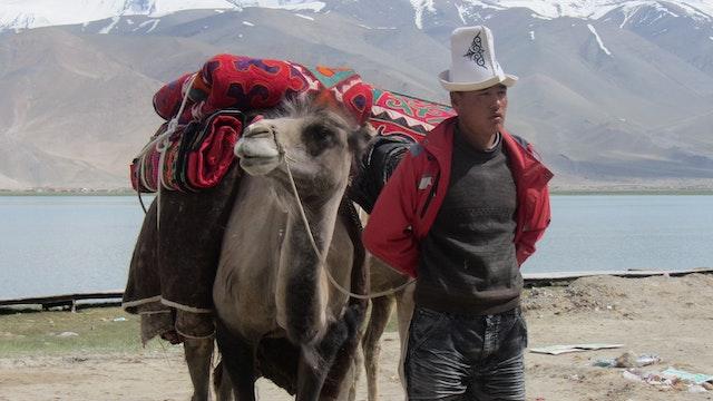 Globe Trekker - Around The World Episode 6: Silk Road Xian to Kashgar