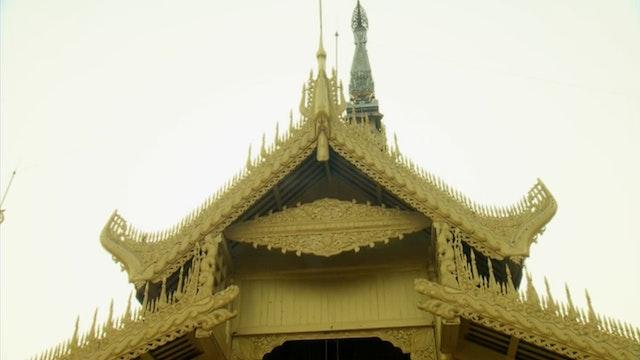 Myanmar (Digital Download)