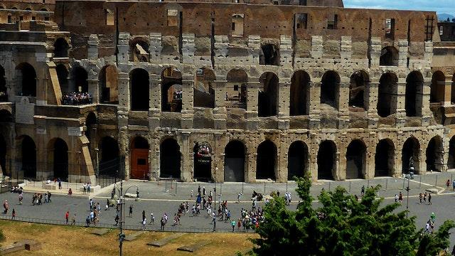 Pocket Guides Rome