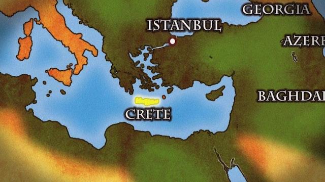 Ottoman's Vs Venetians