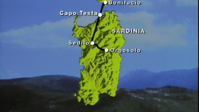 GT 2 Corsica