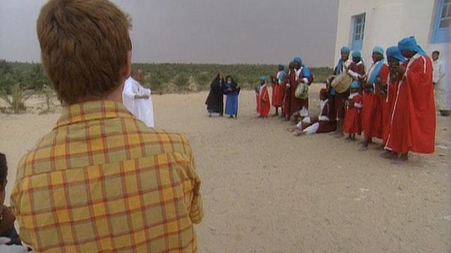 GT 7 TUSINIA AND LIBIA