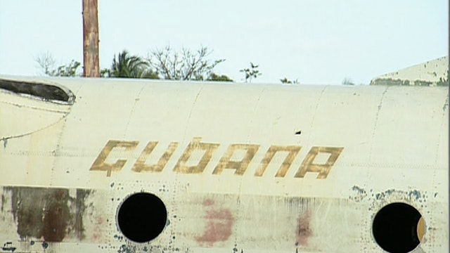 GT 6 Eastern Caribbean-Roku Exports