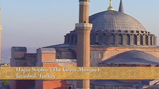 GT17 Great Mosques