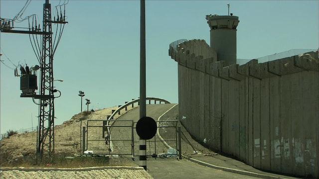 GT 14 Holy Lands 1 Jerusalem and the West Bank