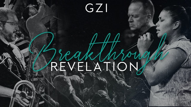 Breakthrough Revelation - (02/17) - Lindy Heidler